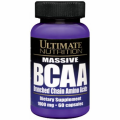 Massive BCAA cps60