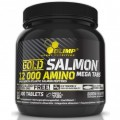 Gold Salmon 1200 Amino cpr300