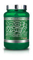 100% Whey Isolate gr700