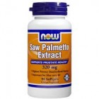 Saw Palmetto Extract 60 softgels