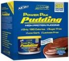 Power Pak Pudding 6 pack da 250 gr