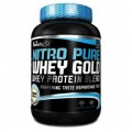 Nitro Pure Whey gold gr908